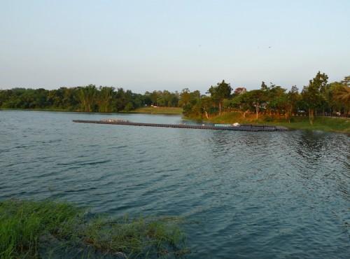 Lantan Reservoir
