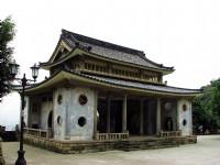 禪寺背後<br/> 攝影:林仲哲