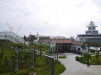 紅毛港文化園區