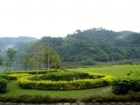 青翠園景<br/> 攝影:余燕鳳