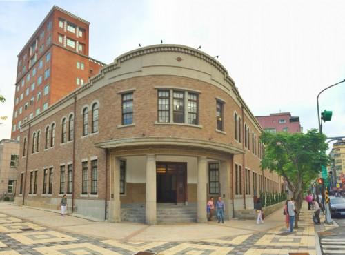 台灣新文化運動紀念館