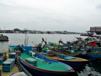 弥陀南寮渔港