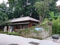 台中文學公園