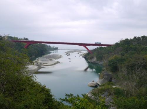 東河橋風景區-東河橋風景區