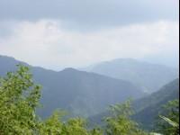 華山風景區1<br/> 攝影:小管