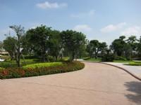 巧克力共和國園區空間<br/> 攝影:黃儒永