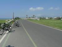 台東山海鐵馬道