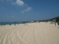南灣沙灘<br/> 攝影:anca
