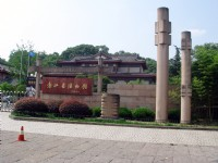西湖-浙江省博物館<br/> 攝影:余錫堅