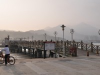 Guandu Bike Path