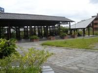 湯圍溝公園一景<br/> 攝影:余燕鳳
