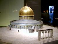 世界宗教建築縮影_聖石廟_伊斯蘭教<br/> 攝影:曾婉玲