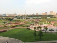 江翠礫間水岸公園