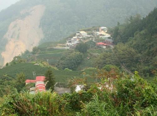 Taihe Scenic Area-