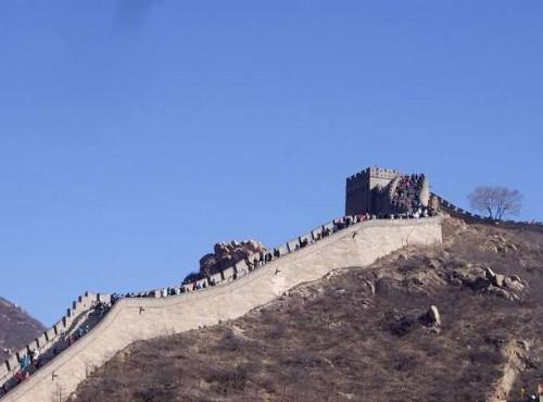 Badaling Great Wall-