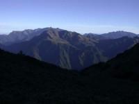 山峰<br/> 攝影:阿英的登山小站