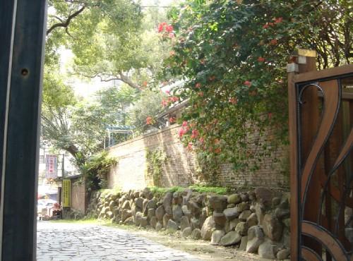 地熱谷(地熱谷景觀公園)-清幽的步道