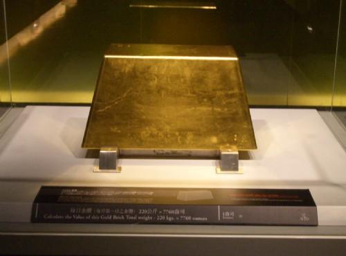 Museum of Gold Jiufen