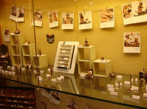 Miniatures Museum of Taiwan-館內一景
