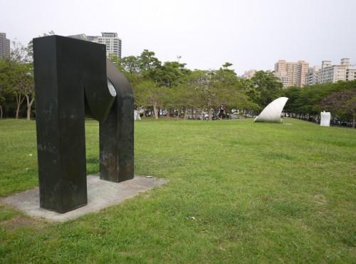 高雄巿立美術館