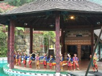 Formosan Aboriginal Cultural Village