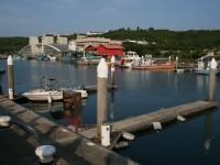 規劃完善的遊艇港<br/> 攝影:老山羊部落格