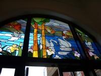窗戶藝術<br/> 攝影:amo
