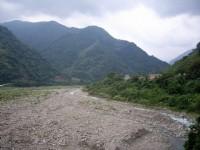 河谷&山巒<br/> 攝影:老山羊(林文智)