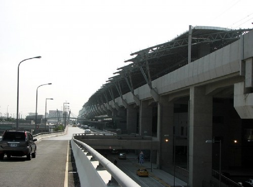 HSR Taichung Station