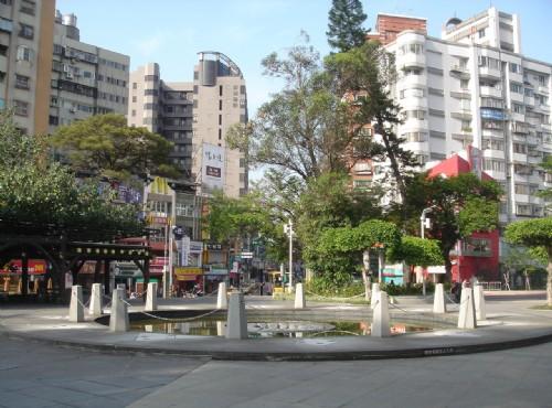 Beitou Park-北投公園
