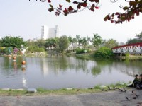 Kaohsiung Central Park