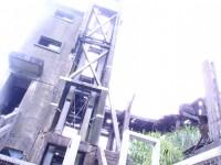 全台第一座電梯.是運煤用的<br/> 攝影:xcatx