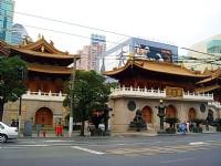 上海靜安寺