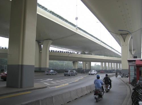 上海南站-上海南站街景