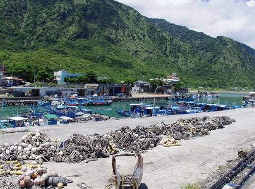 石梯港-石梯漁港