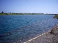 活水湖<br/> 攝影:Eva隨手拍