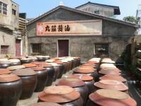 丸莊醬油博物館
