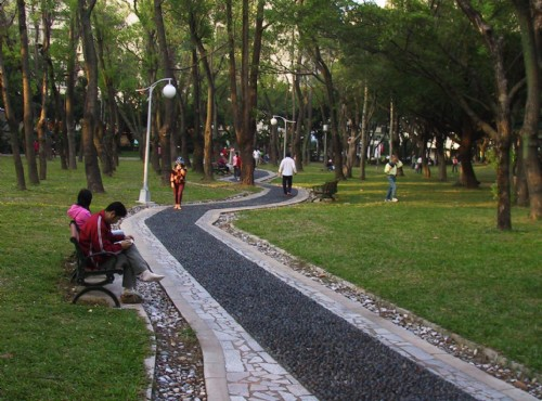 Youth Park-