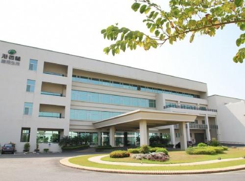 港香兰绿色健康知识馆