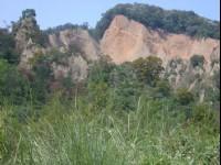 火炎山自然生態保留園區