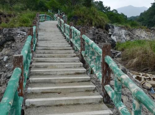 龍鳳溫泉-龍鳳谷步道