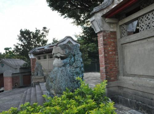 淡水百齡公園-淡水百齡公園
