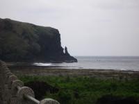 綠島孔子岩<br/> 攝影:黃儒永