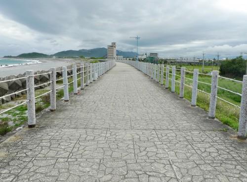 Liangtan Bike Trail