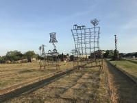 哈玛星铁道文化园区