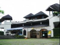 礁溪公園遊客中心<br/> 攝影:余燕鳳