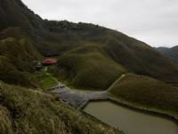 俯瞰聖母山莊<br/> 攝影:Lu