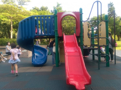 天母运动公园