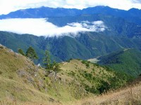 三叉山~<br/> 攝影:老山羊資訊網
