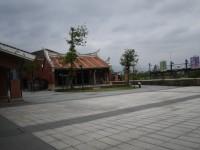 劇展廣場<br/> 攝影:旅遊王攝影組